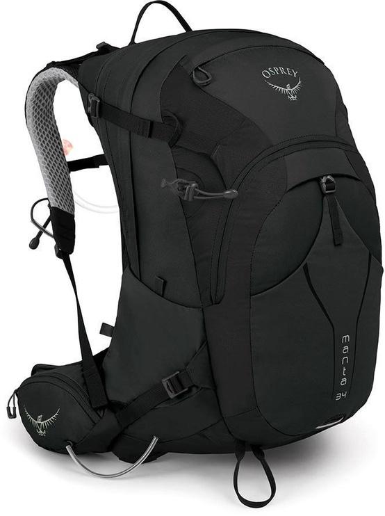 Osprey Manta 34 S Black
