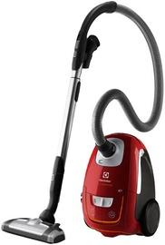 Electrolux Ultra Silencer Red