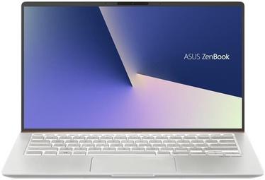 Asus ZenBook UX433FAC-A5205T Silver