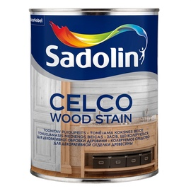Medienos beicas Sadolin Celco Wood Stain, 1 l