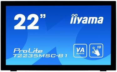 Monitorius Iiyama T2235MSC-B1