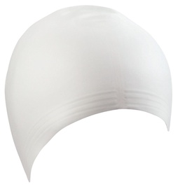 Beco Swimming Cap 7344 White