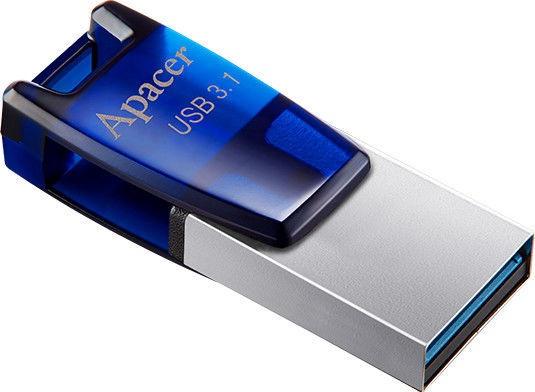 USB atmintinė Apacer AH179, USB 3.1, 16 GB