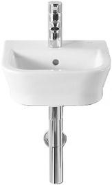 Roca The Gap 400x320mm Washbasin White