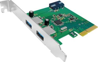 Unitek 2-port USB 3.1 XHCI Controller Y-7305