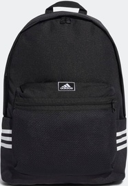 Adidas Classic 3 Stripes Backpack FT6713 Black