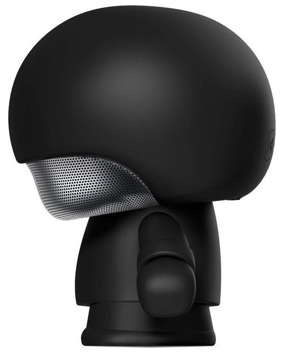 Belaidė kolonėlė Xoopar Xboy Speaker Black