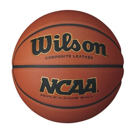 Krepšinio kamuolys Wilson NCAA, dydis 7