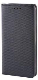 GreenGo Smart Magnet Book Case For Huawei Nova 3 Black