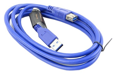 Accura Cable USB 3.0 / USB 3.0 Blue 1.8m