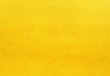 Folia Felt Sheet 150 g/m2 20x30 10pcs Dark Yellow