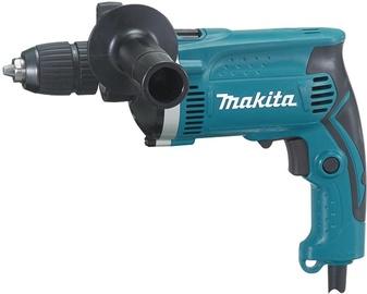 Elektrinis smūginis gręžtuvas Makita HP1631, 710W