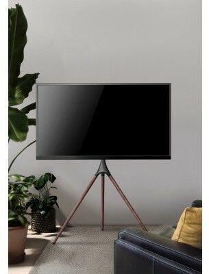 Techly Universal Tripod Mount for TV
