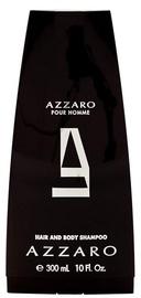 Azzaro Pour Homme Jumbo Shower Gel 300ml
