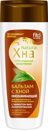 Fito Kosmetik Hair Balm With Henna Biolamination Effect 270ml