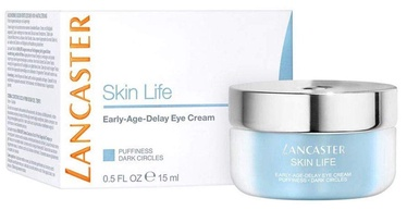 Paakių kremas Lancaster Skin Life Early-Age-Delay, 15 ml