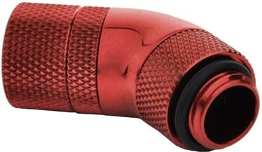 BitsPower 45 Degree Angle Rotatable Adapter BP-DBR45R2IV Blood Red