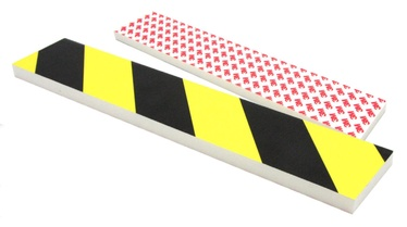 Bottari No Crash Wall Bumper 40 x 7.5 x 1.5cm 18351