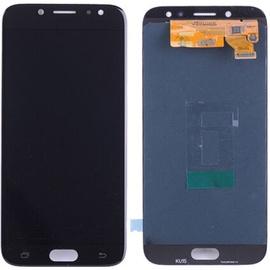 Samsung Galaxy J7 2017 Black LCD Screen