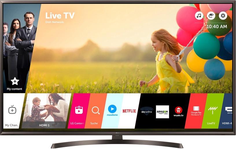 Televiisor 55UK6400PLF LG