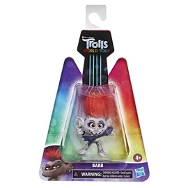 Toy figure trolls world tour e6568