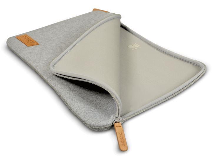 Port Designs Notebook Sleeve 13.3-14'' Grey