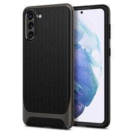 Чехол Spigen Neo Hybrid for Galaxy S21/S21 5G, черный