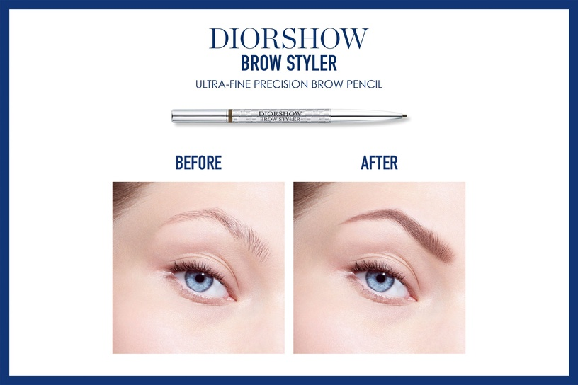 Christian Dior Diorshow Brow Styler 0.09g 02