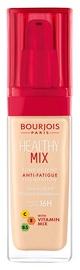 BOURJOIS Paris Healthy Mix Anti-Fatigue 16h Foundation 30ml 51