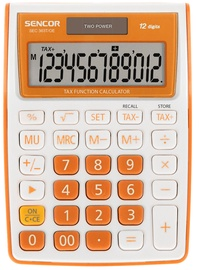 Sencor Table Calculator SEC 363T/OR