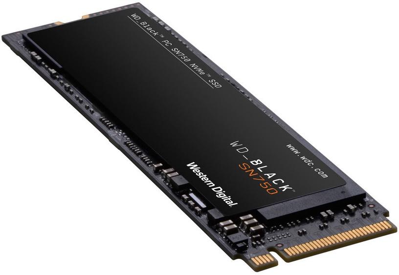 Western Digital Black SN750 NVMe 1TB