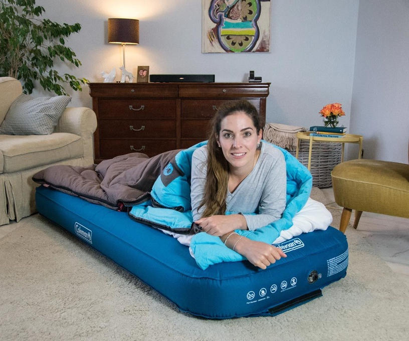 Coleman Extra Durable Air Bed 82cm