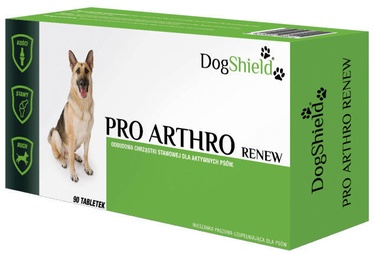 DogShield Pro Arthro Renew 90 Tablets