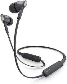 TCL MTRO100 In-Ear Bluetooth Earset Shadow Black
