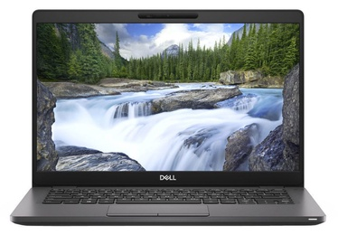 Dell Latitude 5300 Black i7 16/512GB W10P ENG/RUS