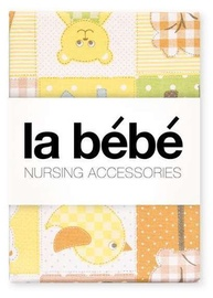 La Bebe Nursing Cotton Bedding Set 3pcs 2000000671055