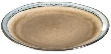Tescoma Emotion Dessert Plate ø20cm Brown