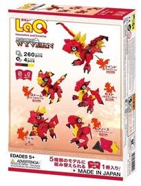 Konstruktorius LaQ Japanese Mystical Beast Wyvern