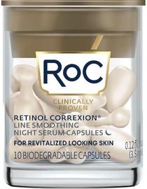 Roc Retinol Correxion Night Serum Capsules 3.5ml