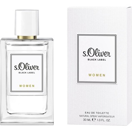 Туалетная вода S.Oliver Black Label Women 30ml EDT