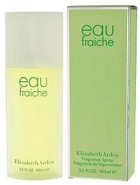Elizabeth Arden Eau Fraiche 100ml EDF