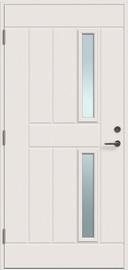 Lauko durys Viljandi Lydia 2x1R, 2088 x 890 mm, kairinės