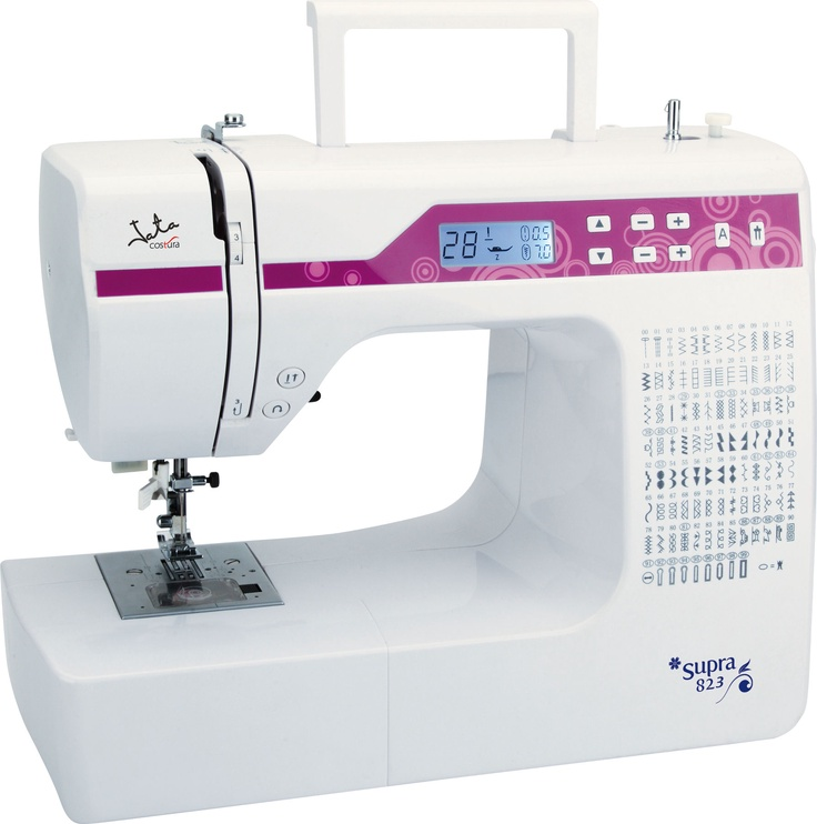 Jata MC823 Sewing machine