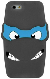 Mocco 3D Ninja Turtle Back Case For Samsung Galaxy A5 A500 Black