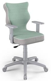 Детский стул Entelo Duo CR05, серый, 400 мм x 1045 мм