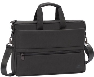 "Rivacase Laptop Bag for 15.6"" Black"