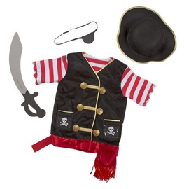 Melissa & Doug Pirate Set 14848