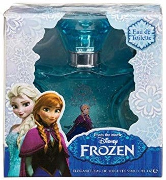 Туалетная вода Disney Frozen Anna EDT, 50 ml