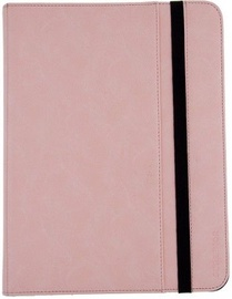 Screenor Universal Tablet Case Max 10.6'' Light Pink