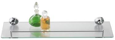 Axentia Glass Shelf 50x14cm